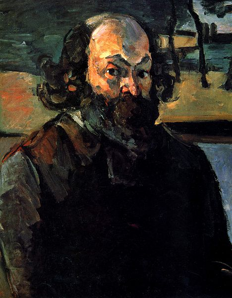 Paul Cézanne e o diabetes